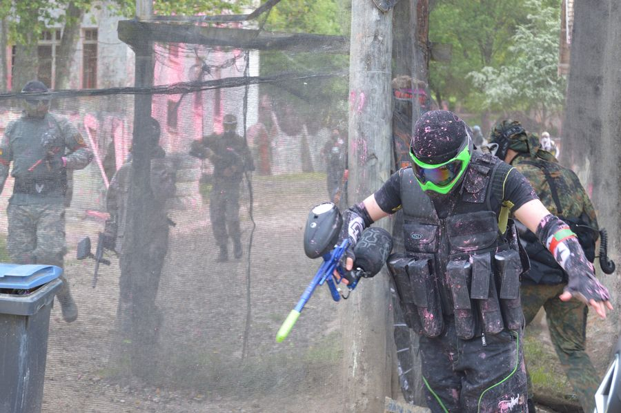Paintball 4 game
