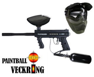 LOCATION GUN TIPPMANN 98 CUSTOM PRO